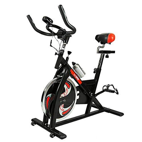 NEW Xspec Pro Indoor Cycling Bike Xspec