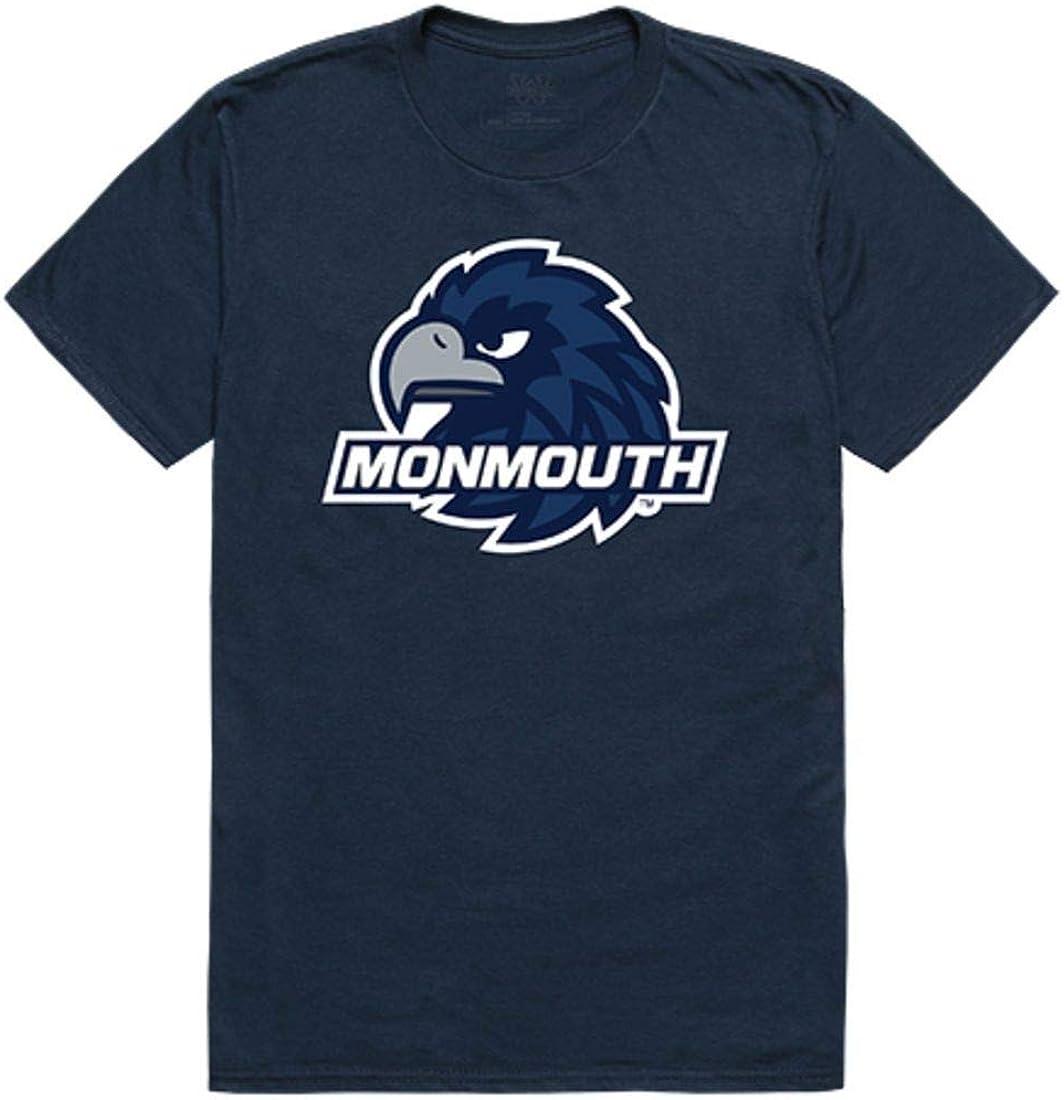NCAA Monmouth Hawks T-Shirt V3