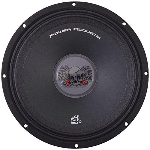 Power Acoustik PRO.654 170 Watt 6.5