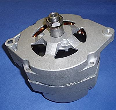 Permanent Magnet Alternator for Wind Turbine Generator PMA