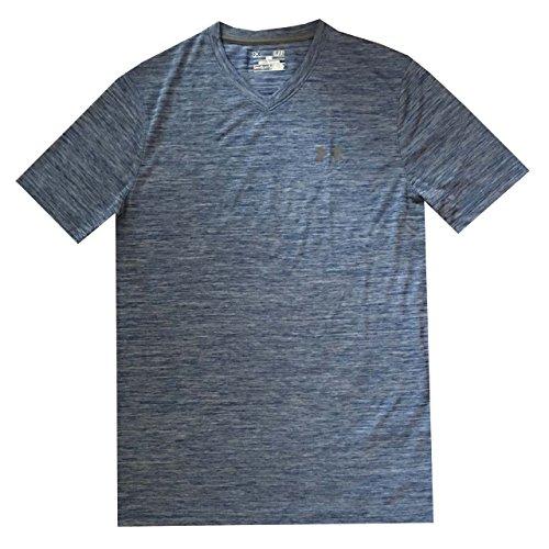 Under Armour Men UA Tech Twisted V-Neck T-Shirt