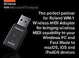 Roland MIDI Cable