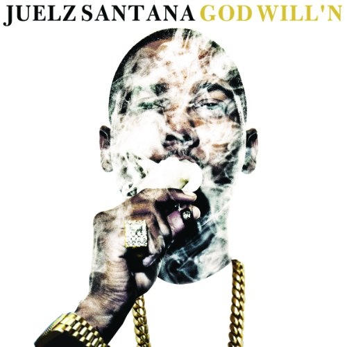 Juelz Santana - God Will