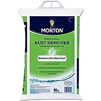MORTON SALT 1470 40 lb Rust Remove Pellet