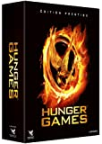 Hunger Games [Blu-ray] [Édition Prestige]