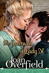 The Journals of Lady X