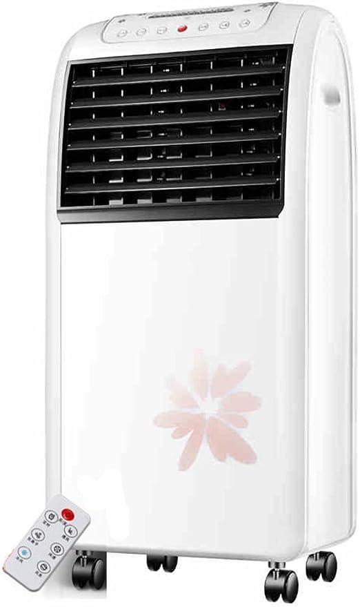 XIAOLIN Ventilador de aire acondicionado Máquina de viento frío ...