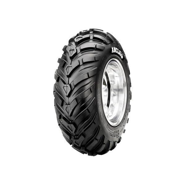 CST (Cheng Shin Tires) Mischbereifung Ancla 25x8-12