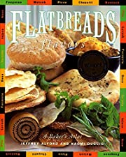 Flatbreads & Flavors Hardcover – March…