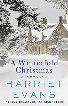 A Winterfold Christmas by [Evans, Harriet]