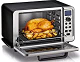 KRUPS Toaster Oven, Countertop Oven with 7 Cooking Functions, includes...