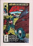 U.S. AGENT #2 (MARVEL Comics)