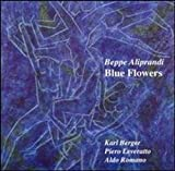 Blue Flowers by Beppe Alibrandi