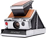 The Impossible Project Polaroid SX-70 Original Instant Film Camera (Certified Refurbished)