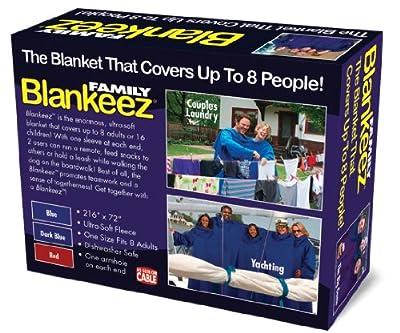 Prank Pack Blankeez from 30 Watt