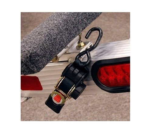 Triton 16350 Ratchet Transom Strap Kit ()
