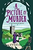 A Picture of Murder (A Lady Hardcastle Mystery) by  T E Kinsey in stock, buy online here