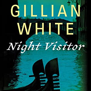 Night Visitor Audiobook