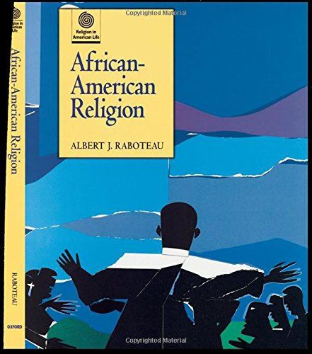 Search : African-American Religion (Religion in American Life)