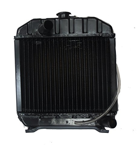 (NEW Replacement Radiator 15371-72060 for Kubota B Models B6100 B7100 w/Hydro-static (23992))
