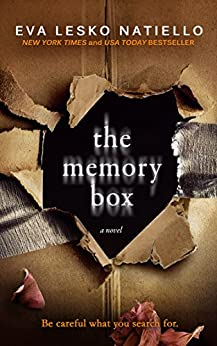 The Memory Box: An unputdownable psychological thriller by [Natiello, Eva Lesko]