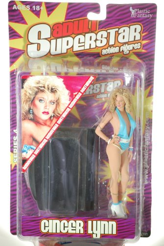 Tounge girl adult superstars action figures wool