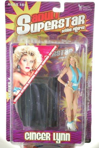 Tounge girl adult superstars action figures wool