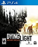 Dying Light - PS4 [Digital Code]