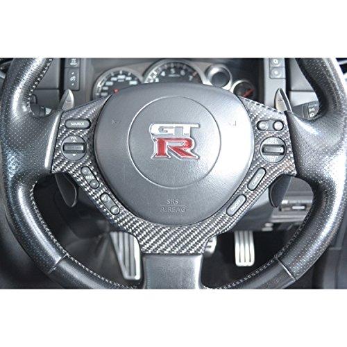 R35 ベンチレーターパネル 4個1セット (シルバーカーボン製) B012V3B5MU シルバーカーボン製 (デュポンクリア塗装仕上げ)|ベンチレーターパネル 4個1セット シルバーカーボン製 (デュポンクリア塗装仕上げ)