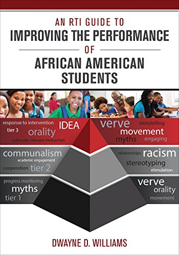 Search : An RTI Guide to Improving the Performance of African American Students