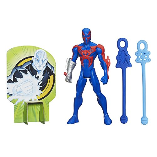 Marvel Ultimate Spider-Man Web Warriors Web Slingers Spider-