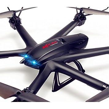 Drone Rc MJX X600 | Hexacóptero de Iniciación | Retorno y ...