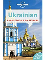 Lonely Planet Ukrainian Phrasebook & Dictionary 4 4th Ed.: 4th Edition