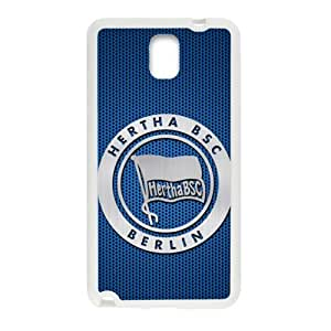 hertha bsc berlin Phone Case for Samsung Galaxy Note3 Case