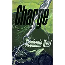 Charge: A Motorcycle Club, Shifter, Romance (Shifting Steel Book 2)