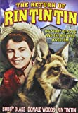 Rin Tin Tin Collection - Volume 1 (Adventures Of Rex And Rinty / Caryl Of The Mountains / Law of the Wild / Lightning Warrior / Lone Defender / The Return Of Rin Tin Tin / Skull And Crown / The Test / Vengeance of Rannah) (9-DVD)
