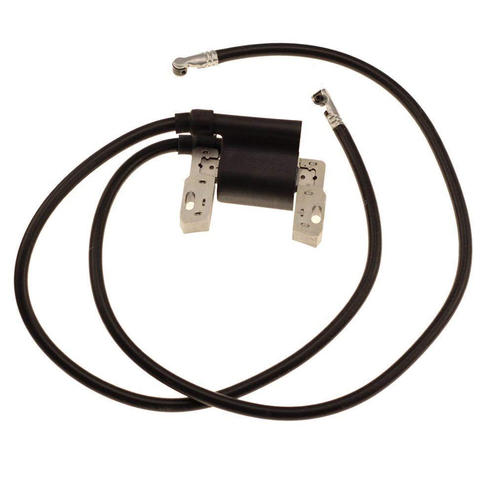 Ignition Coil for Briggs Stratton 42B707 42C777 42D707 42D777 42E707 42E777 Repl. # 394891 392329 590781