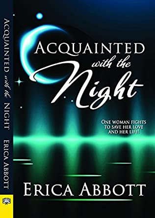 book cover of Acquainted With the Night
