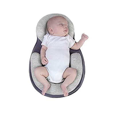Amazoncom Tsentr Newborn Baby Sleep Protection Cushion Sleep
