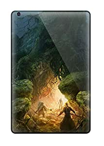 Fashion Tpu Cases For Ipad Mini- Lord Of The Rings Art Defender Cases Covers