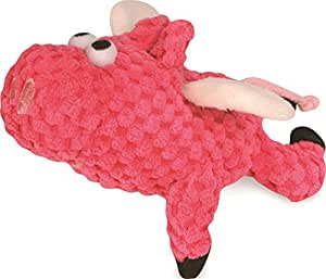 Pet Supplies : goDog Just for Me Flying Pig Checkers with