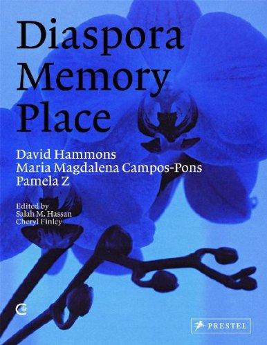 Diaspora Memory Place: David Hammons, Maria Magdalena Campos-pons, Pamela Z (13 Series)