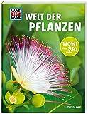 WAS IST WAS Welt der Pflanzen: Über 150 Pflanzen von A - Z, rund 500 faszinierende Fotos! (WAS IST WAS Edition)