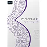 US Serif Software PhotoPlus X8