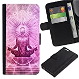 [Budda and Mandala Design] For Moto E5 Play/Moto E5 Cruise, Flip Leather Wallet Holsters Pouch Skin Case Review