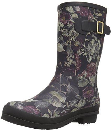 Aerosoles Womens Date Rain Boot