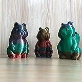 3D Printer Silk Rainbow Multicolor PLA Filamentt
