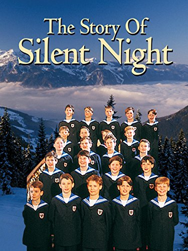 VHS : The Story of Silent Night