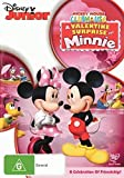 Mickey Mouse Clubhouse A Valentine Surprise For Minnie | NON-USA Format | PAL | Region 4 Import - Australia
