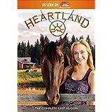 Heartland: Complete First Season